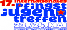 17. Internationales Pfingstjugendtreffen