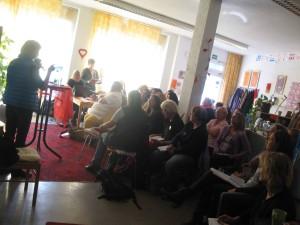 Seminar 3
