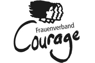 Logo Frauenverband Courage