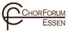 Logo ChorForum