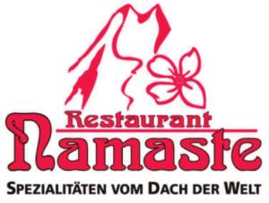 Logo Namaste