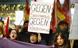 No Sexism no racism