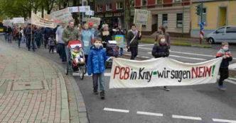 kinder-protestieren